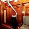 Segelyacht 39 Fuss - Aluminium - 2001 Verkaufsangebot