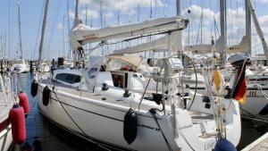 Dehler 35_2012_zum Verkauf_www.north-yachting.de