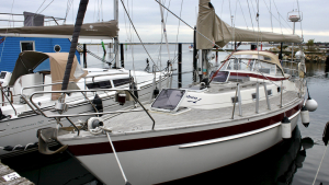 Najad 343 - Baujahr 1984_ist zu verkaufen _www.north-yachting.de